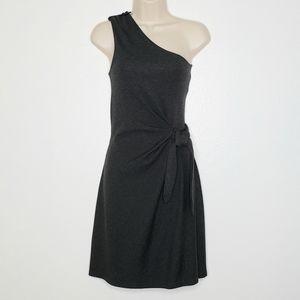 Ella Moss Leighton One Shoulder Short Dress